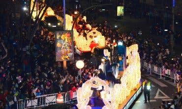 Así será la Gran Cabalgata de Reyes de Torrejón