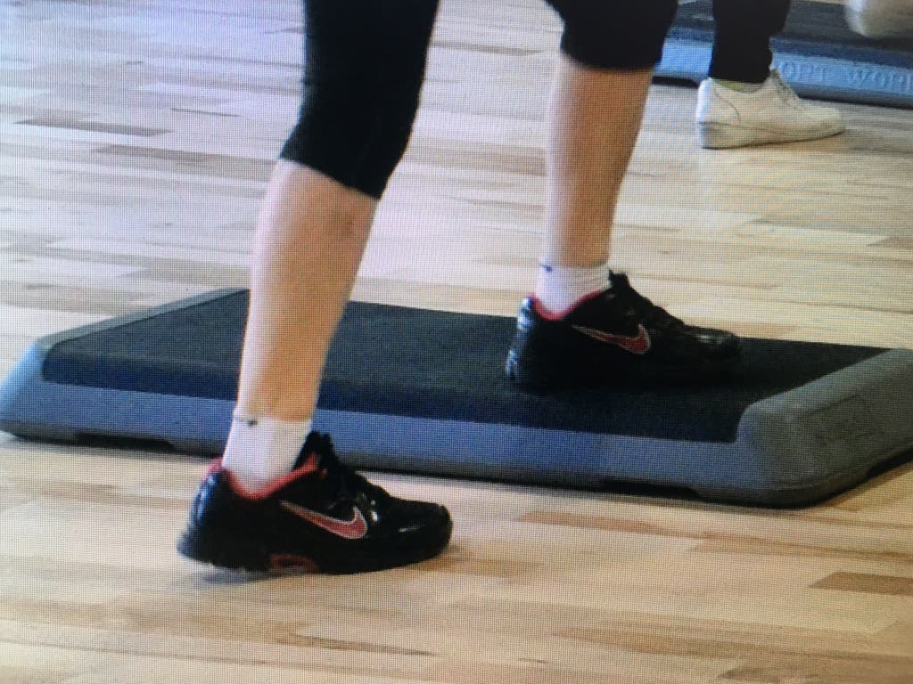 Indemnizan a un usuario de un gimnasio de Coslada por lesiones