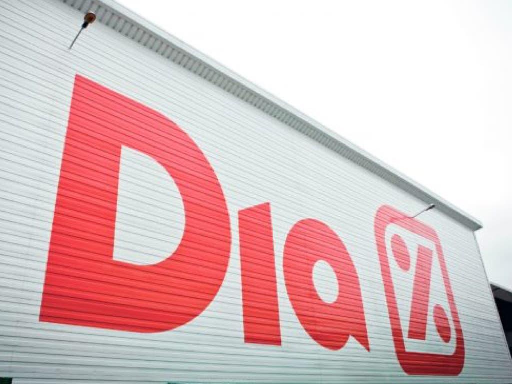 El Grupo DIA vende su plataforma logística de Mejorada del Campo