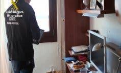 Detenido en Torres de la Alameda por compartir porno infantil en WhatsApp