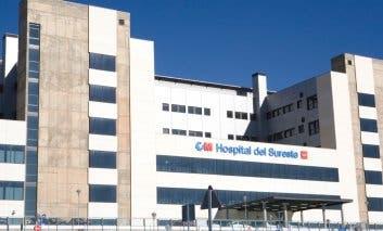 Los hospitales de Arganda y Coslada se incorporan al sistema de autocitación para vacunarse