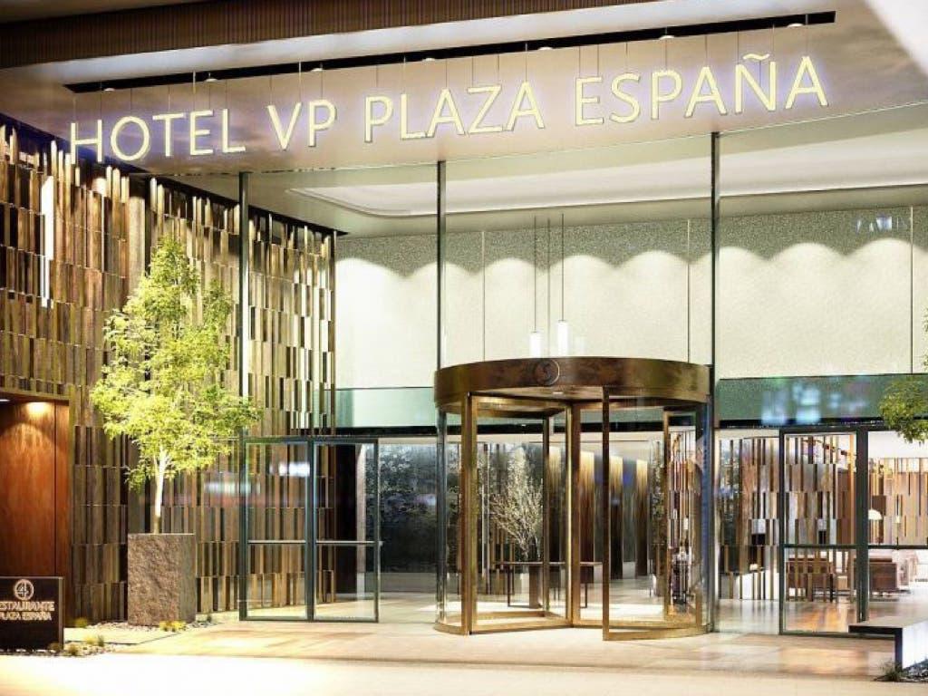 Un nuevo hotel de lujo en madrid ofrece 100 puestos de Hotel lujo sierra madrid