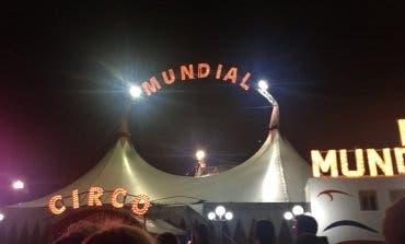 El Circo Mundial vuelve a subir el telón en Torrejón tras la huelga de sus trabajadores