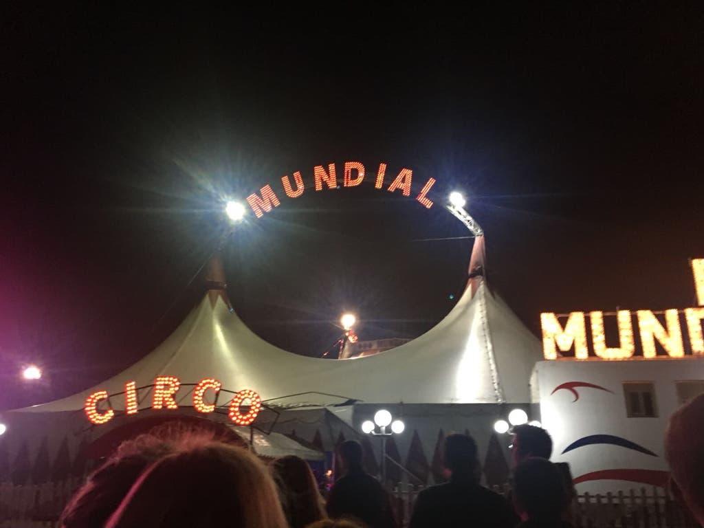 Torrejón da un ultimátum al Circo Mundial para que abandone la ciudad
