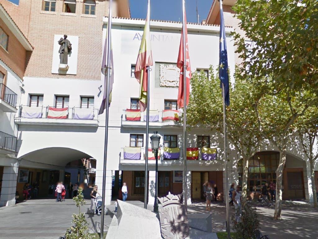 Torrejón mantiene en 2018 la bajada del 5% en los principales impuestos