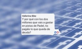 La criticada respuesta del Ayuntamiento de Villalbilla a una vecina en Facebook