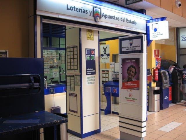 El primer premio de la Lotería Nacional cae en Alcalá de Henares
