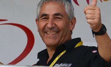Chicho Lorenzo abrirá en Algete su Escuela Mundial de Campeones
