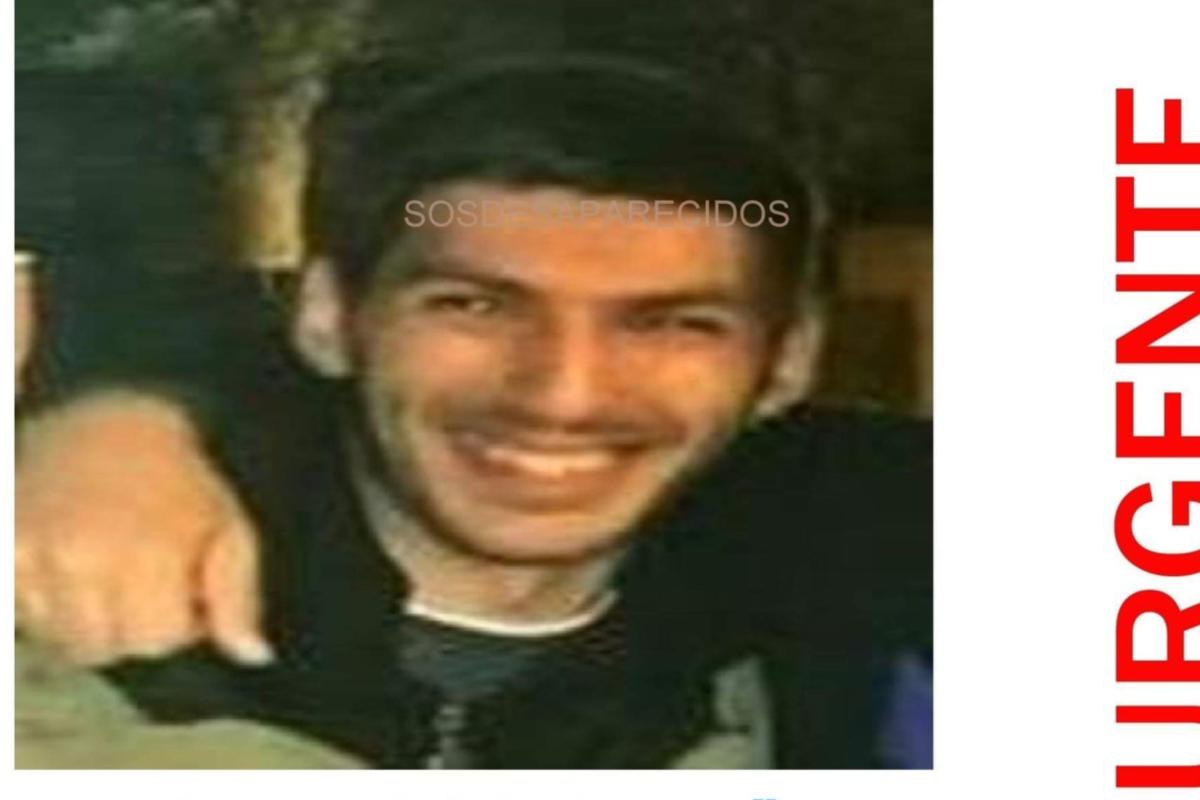 Localizado el joven desaparecido en Campo Real