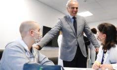 La Comunidad pone en marcha unidades especializadas en la atención de adolescentes con cáncer