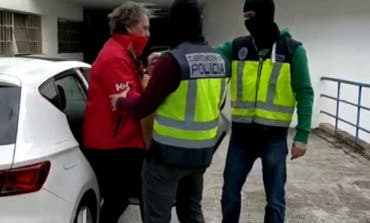 Decomisan 6.000 euros al narco Sito Miñanco dentro de Alcalá-Meco