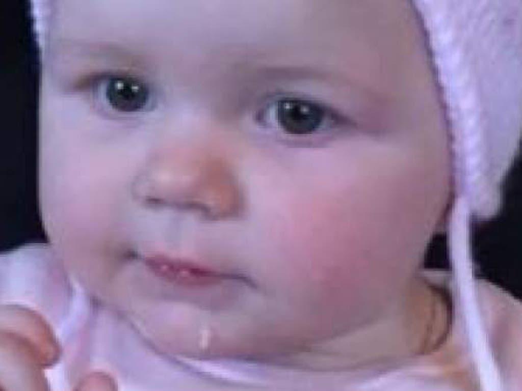 Localizada en Polonia la bebé desaparecida en Guadalajara