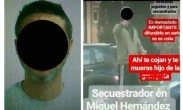 El bulo de un intento de secuestro a una menor en San Fernando de Henares