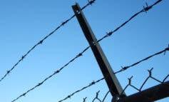 Cincuenta militares ingresaron en 2017 en la prisión militar de Alcalá de Henares