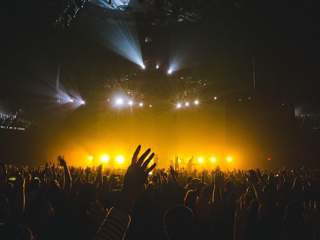 Los conciertos de las Fiestas de San Fernando de Henares 2019