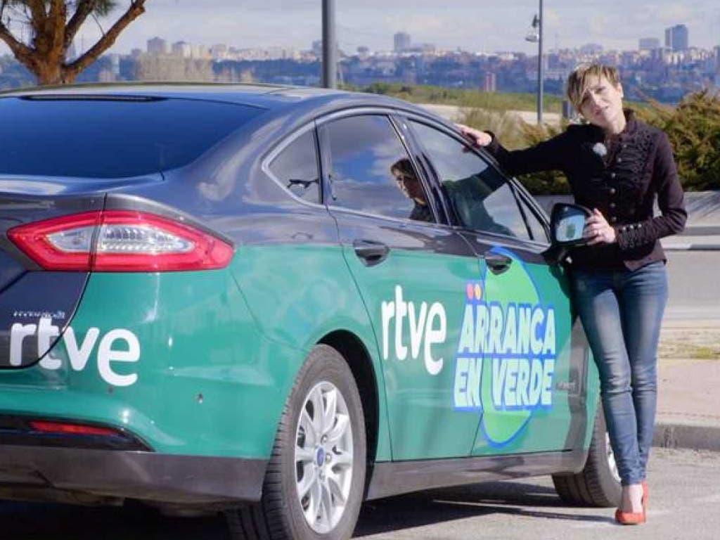 El nuevo concurso de TVE sobre seguridad vial visitará Alcalá y Guadalajara