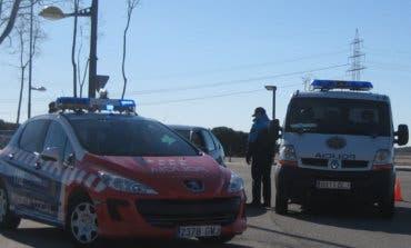 Así funciona el radar móvil que controla la velocidad en las calles de Coslada