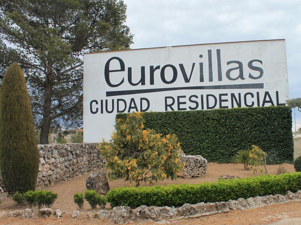 Villar del Olmo llama a la calma ante los robos en Eurovillas