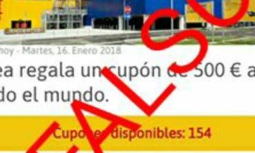 La Policía alerta de la última estafa sobre Ikea en WhatsApp