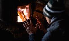 Llega otra madrugada con frío intenso en la Comunidad de Madrid
