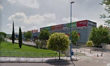 El parque comercial Rivas Futura cambia de manos