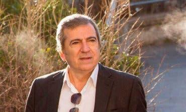 El Supremo anula la absolución de Ginés, exjefe de Policía de Coslada