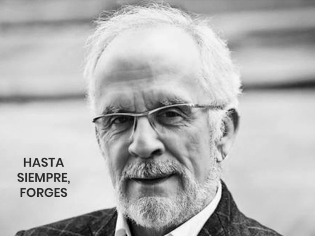 La Universidad de Alcalá rinde homenaje a Forges