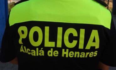 Nueva agresión en Alcalá de Henares contra agentes de la Policía Local