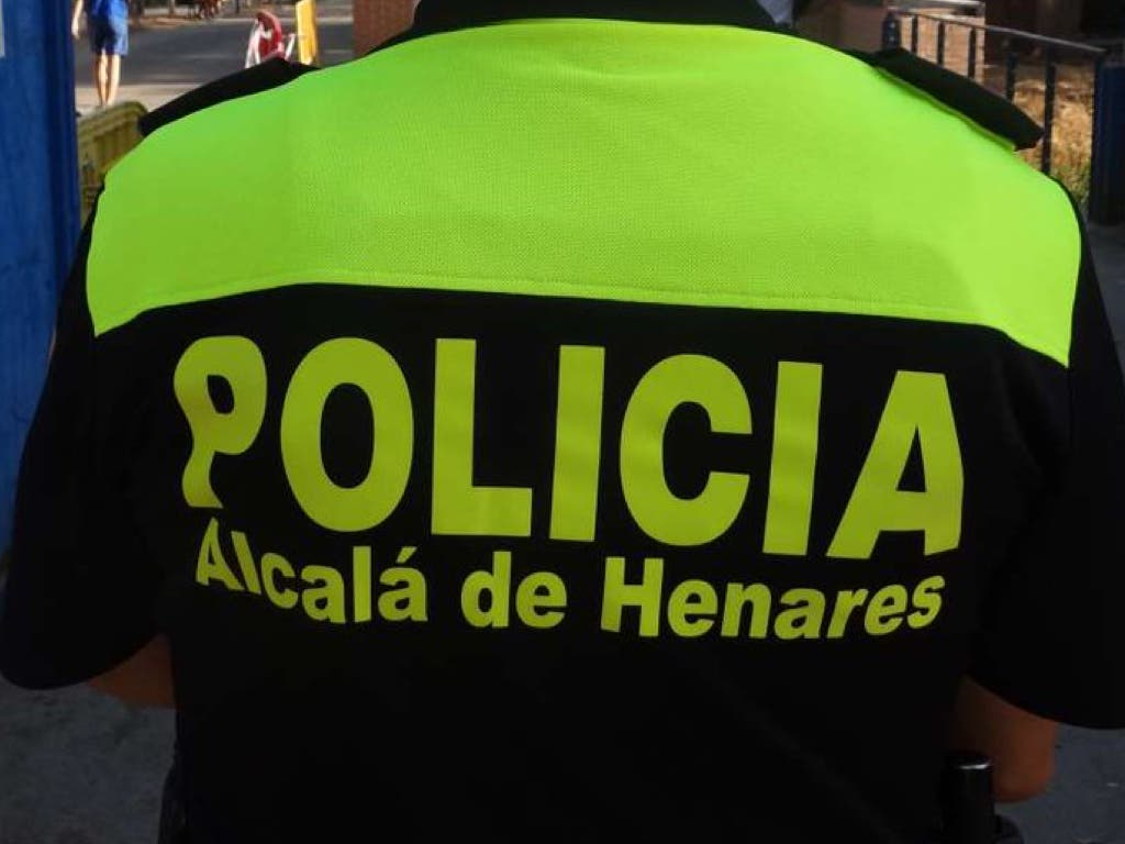 Detenido en Alcalá de Henares por sacar una navaja en una discusión de tráfico