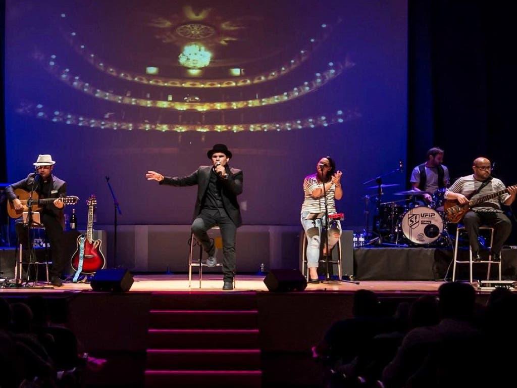 Llega a Torrejón el mejor espectáculo homenaje a Sabina