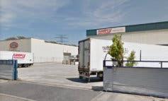Simply quiere externalizar sus almacenes de Alcalá de Henares
