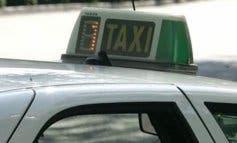 Precio cerrado y tarifa ecológica en los taxis de Madrid desde enero