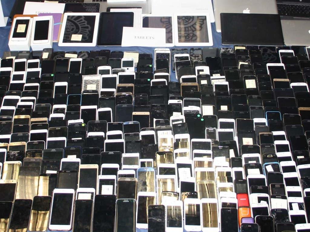 Si te han robado el móvil en el Metro, quizá puedas recuperarlo