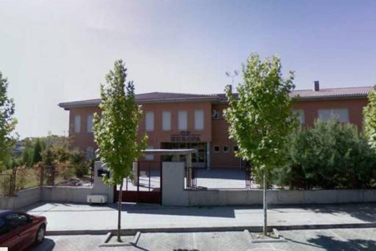 Nuevo intento de secuestro en un colegio de Madrid: La niña logró escapar