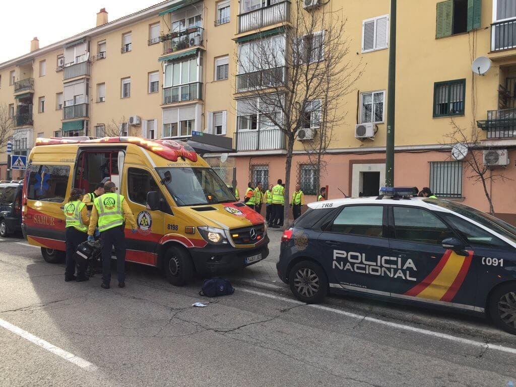 Cuatro detenidos por matar a un joven de 19 años a tiros en Madrid