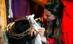 Llega este sábado La Pasión de Chinchón, de Interés Turístico Nacional