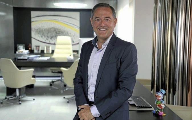 El empresario Trinitario Casanova invierte 40 millones en Alcalá de Henares