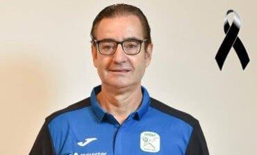 Muere en pleno partido el utillero del Movistar Inter, vecino de Alcalá