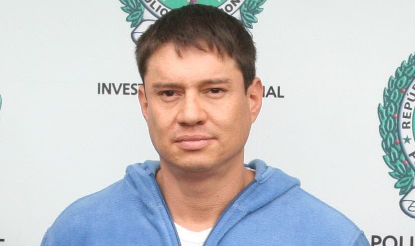 Detenido en Madrid «El Coletas», el narco enlace entre Colombia y España