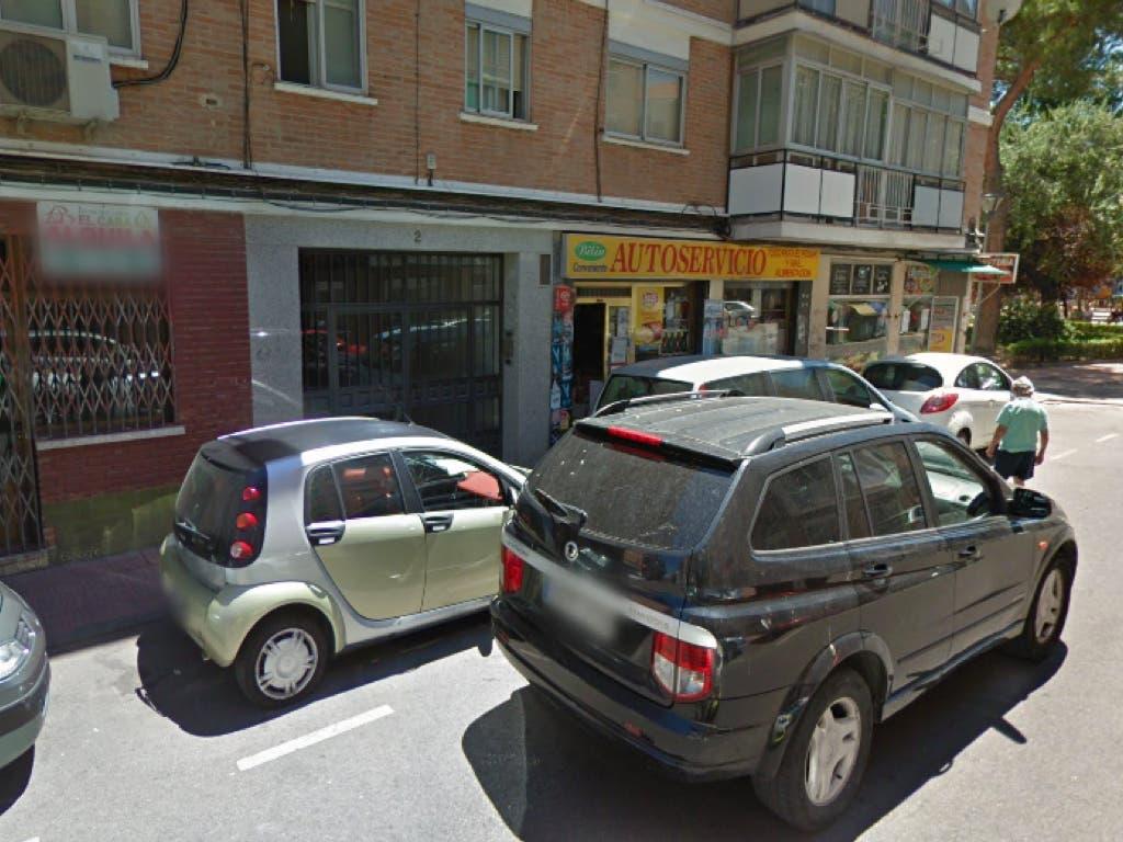 Un joven de 30 años recibe cinco puñaladas en Alcalá de Henares