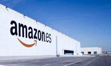 En marcha la huelga de 72 horas en Amazon San Fernando