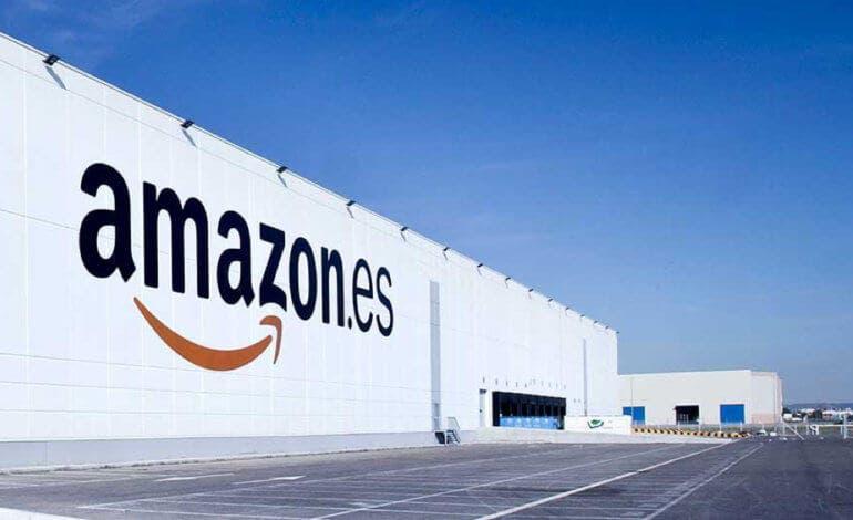 Convocan nuevos paros en Amazon San Fernando para el Prime Day