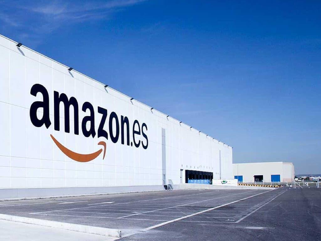 (Oferta expirada) Amazon busca 500 mozos de almacén para su centro de San Fernando de Henares