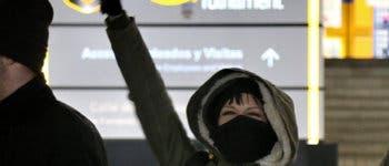 En marcha la huelga de Amazon en San Fernando de Henares