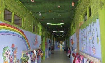 Preocupación en Mejorada del Campo por la presencia de amianto en un colegio