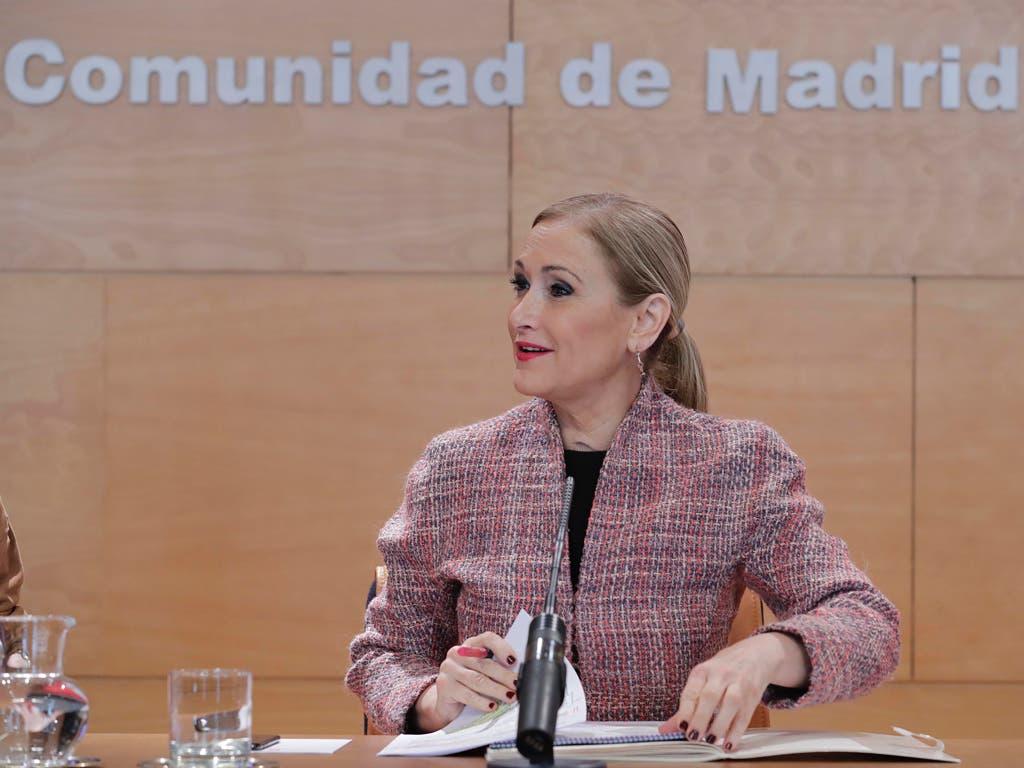 La Comunidad de Madrid anuncia una nueva rebaja de impuestos