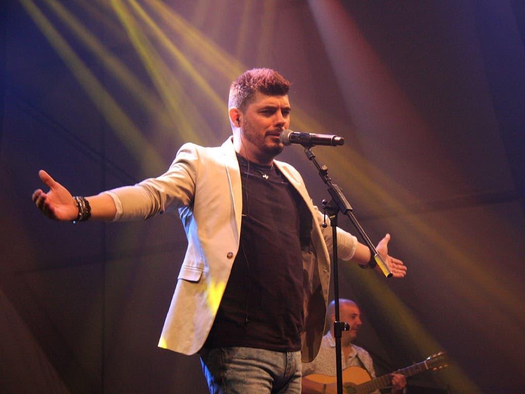 PRIMICIA: Demarco Flamenco actuará en las Fiestas de Torrejón