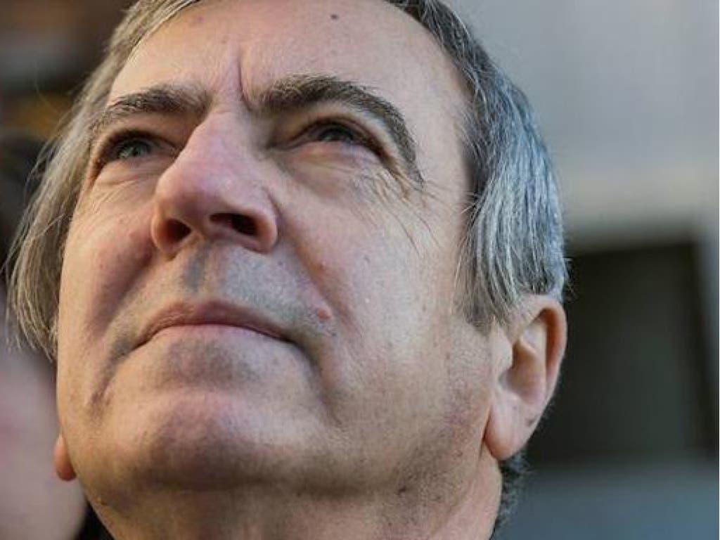 El fiscal finalmente pide 23 años de prisión para Ginés y la absolución de 5 policías