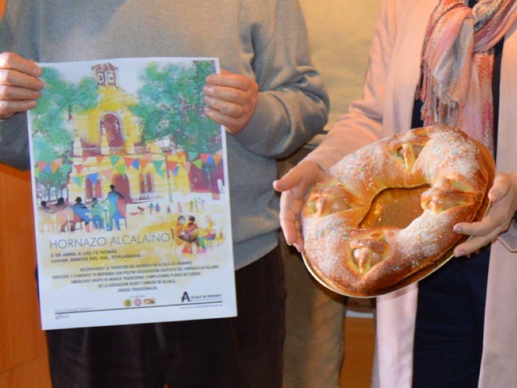 Alcalá de Henares recupera una de sus tradiciones más dulces