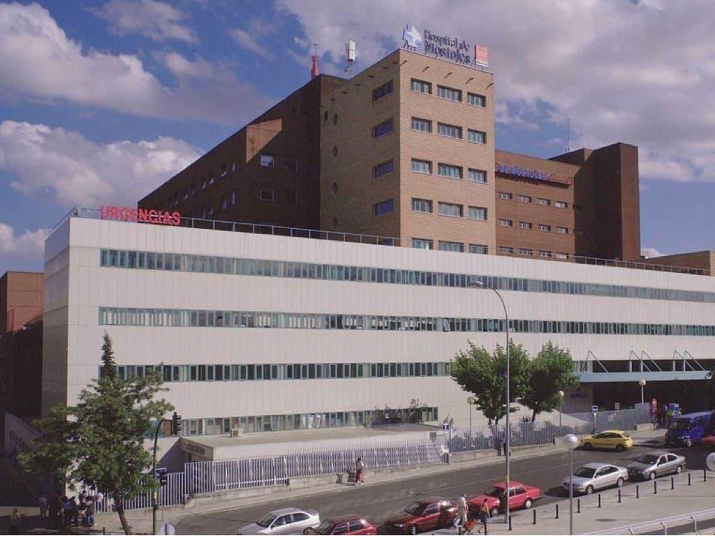 La bebé con malaria fue contagiada en el hospital